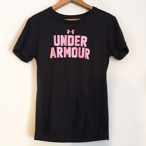 Under Armour Semi-Fitted T-Shirt